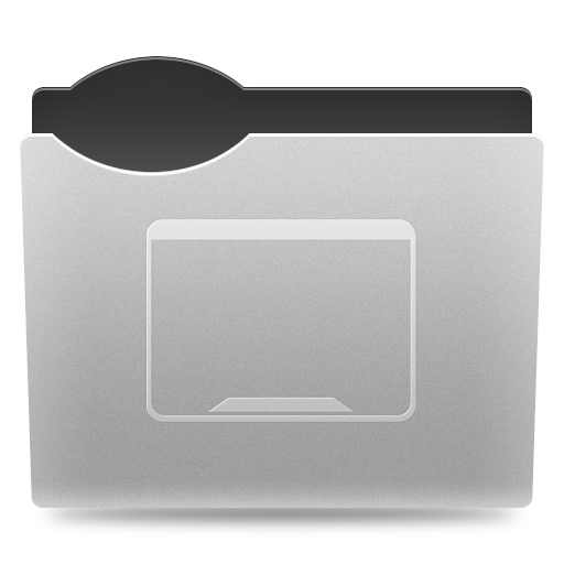 desktop large png icon