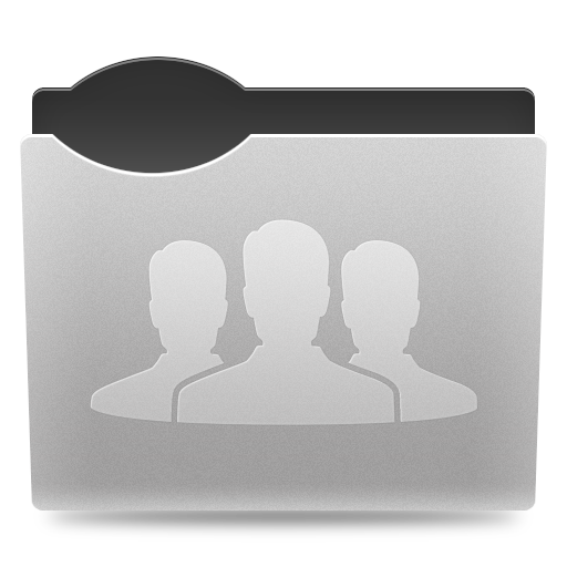 group large png icon