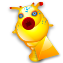 hitchhikeguidetogalaxy 4 level png icon