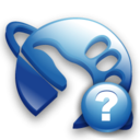 hitchhikeguidetogalaxy 5 help png icon
