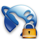 hitchhikeguidetogalaxy 5 lock png icon