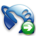 hitchhikeguidetogalaxy 5 next png icon