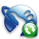 hitchhikeguidetogalaxy 5 refresh png icon