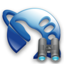 hitchhikeguidetogalaxy 5 search png icon