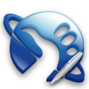 hitchhikeguidetogalaxy 5 write png icon