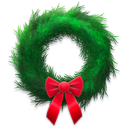 wreath png icon