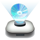 blueray Png Icon