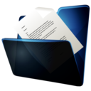 folderdocuments Png Icon