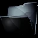 foldergrey Png Icon