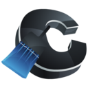 HP CCleaner Png Icon