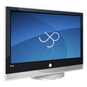HP TV Dock Png Icon