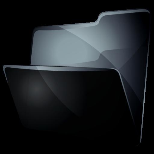 foldergrey large png icon
