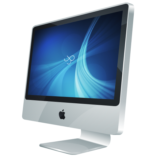 Hp Imac Dock on medical office hardware
