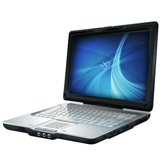 laptop large png icon