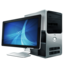 my computer large png icon