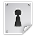 application pgp Png Icon