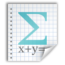 formula Png Icon