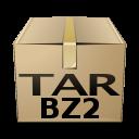 bzip Png Icon