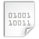 application x executable Png Icon