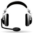 headset Png Icon