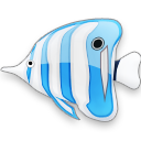 bluefish Png Icon