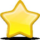 etoile Png Icon