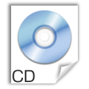 cd image Png Icon