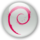debian Png Icon
