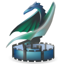 dragonplayer png icon