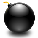 bomb Png Icon