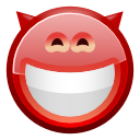 devilish png icon