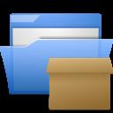 folder tar Png Icon