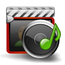 radio Png Icon