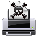 crossbones Png Icon