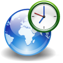 gworldclock Png Icon
