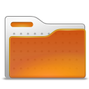 orange png icon