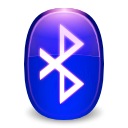 kbluetooth png icon