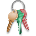 key png icon