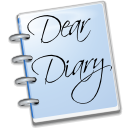 kjournal Png Icon