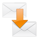 mail move png icon