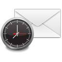 mail notification Png Icon