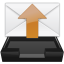 outbox Png Icon