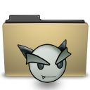 manilla folder deviant ART Png Icon