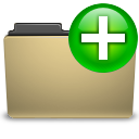 manilla folder new png icon