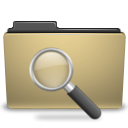 manilla folder saved search png icon