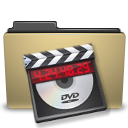manilla folder video png icon