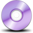 media optical cd png icon