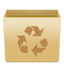meliae user trash Png Icon