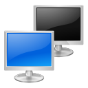 network transmit png icon