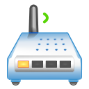 nm signal 25 Png Icon